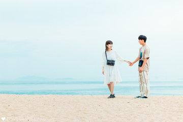 Koshin × Sana | カップルフォト