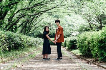 Taiki × Kaho | カップルフォト