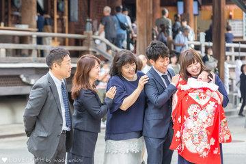 Mako Family | 家族写真(ファミリーフォト)