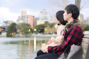 Shoji × Rina | カップルフォト