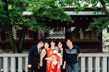 Niinii Family | 家族写真(ファミリーフォト)