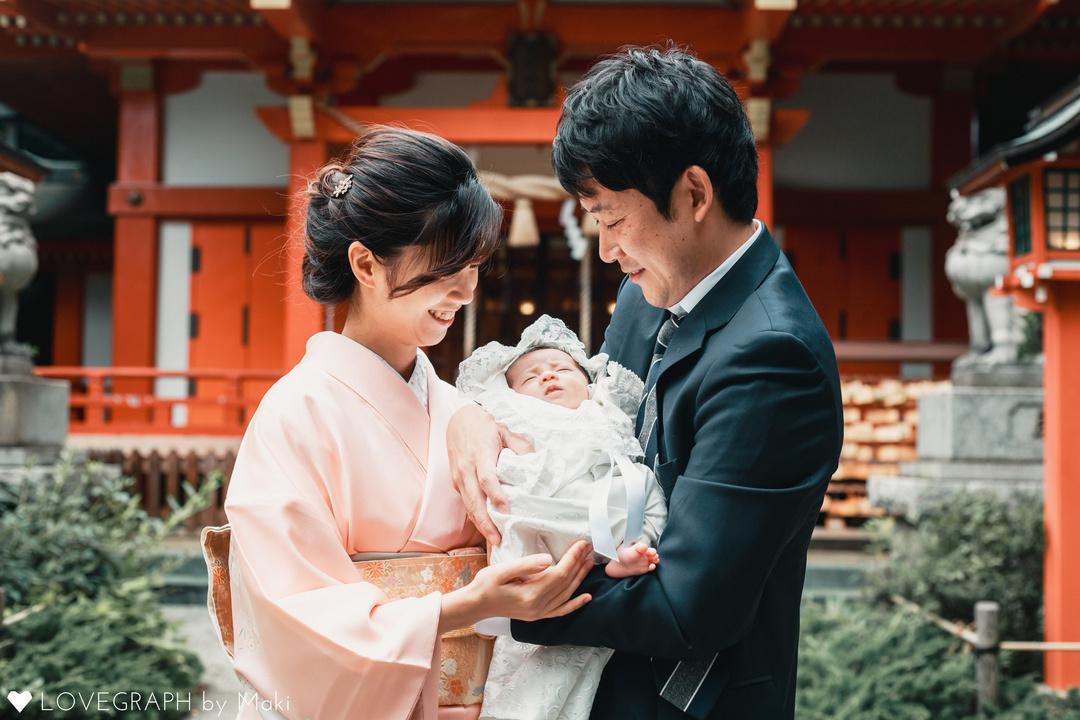 Banno Family   家族写真(ファミリーフォト)