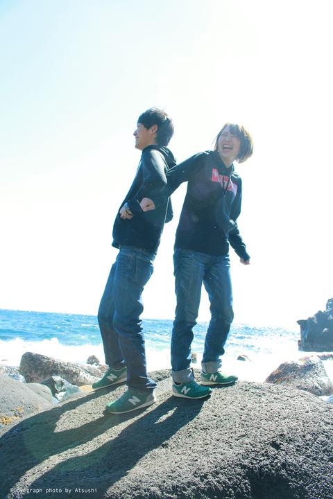 Ryota × Saori | カップルフォト