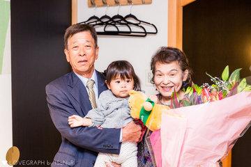 Ema Family | 家族写真(ファミリーフォト)