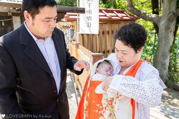 Aoi | 家族写真(ファミリーフォト)
