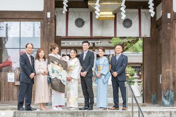 hideki family | 家族写真(ファミリーフォト)