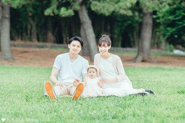 MY family | 家族写真(ファミリーフォト)
