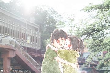 Keita×Natsuki | カップルフォト