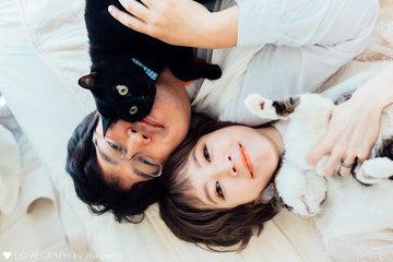 Ruri Family | 家族写真(ファミリーフォト)