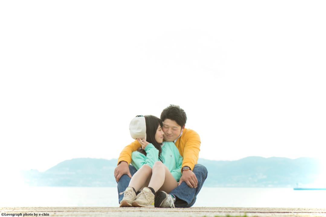 Shinya × Yuna | カップルフォト
