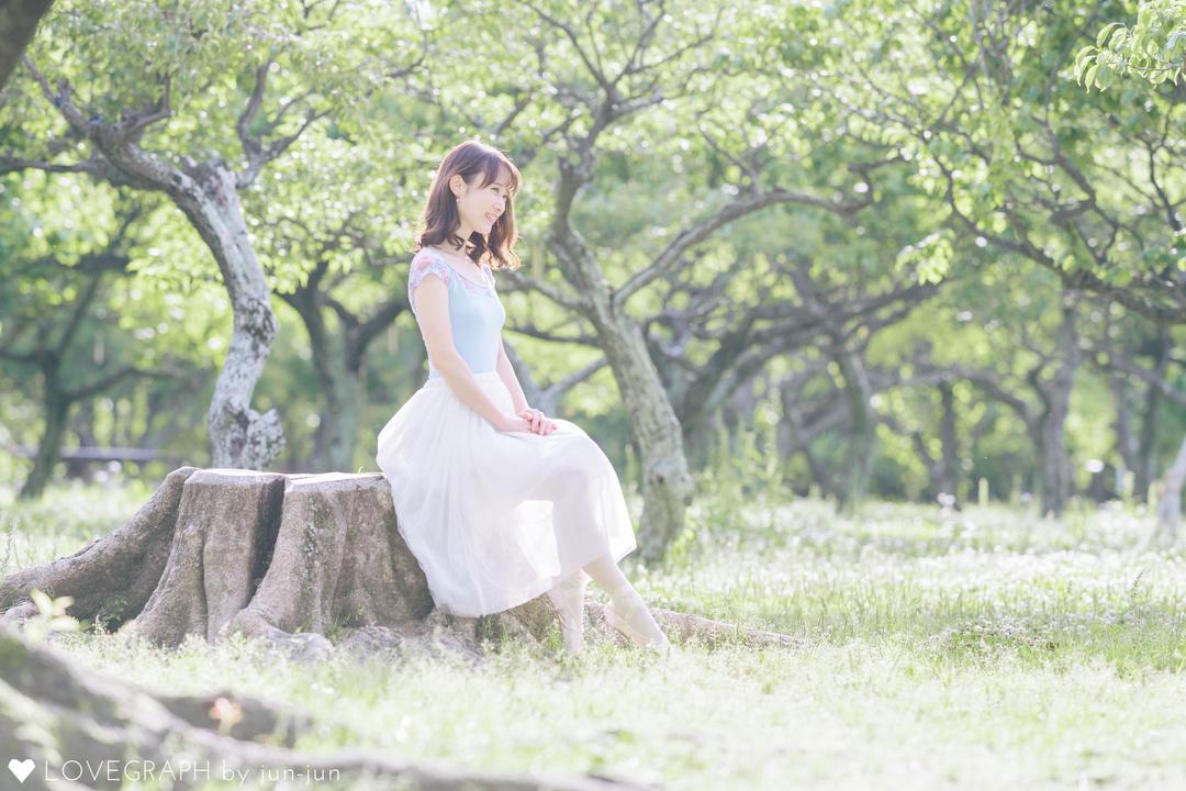haruna | 1人で撮影