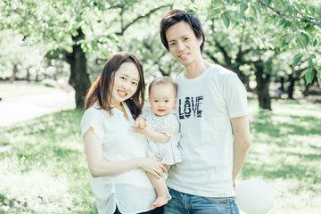 kura family | 家族写真(ファミリーフォト)