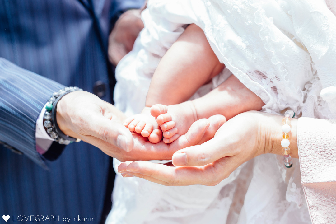 nao | 家族写真(ファミリーフォト)
