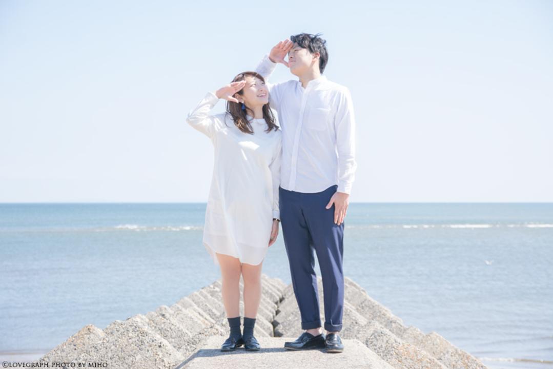 Daisuke × Norika | カップルフォト