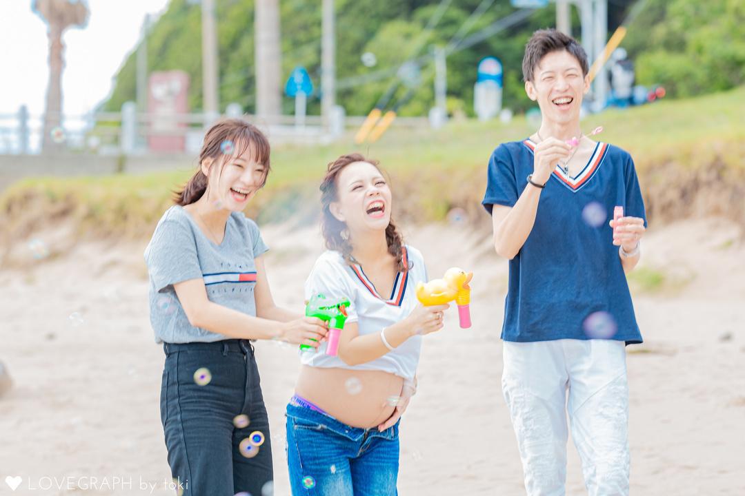 ☆★ | 家族写真(ファミリーフォト)