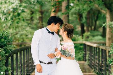 Ryo&Ayaka | 夫婦フォト