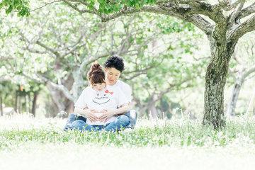 sho×ai×baby | 家族写真(ファミリーフォト)