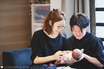 Gaku | 家族写真(ファミリーフォト)