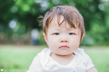 RITHU FAMILY | 家族写真(ファミリーフォト)
