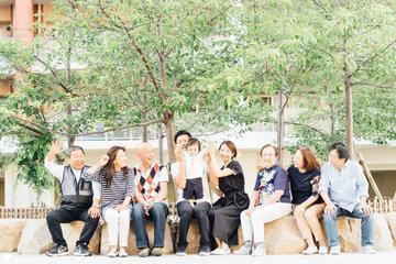 Ryosei★Happy Birthday | 家族写真(ファミリーフォト)