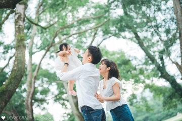 Sogas | 家族写真(ファミリーフォト)