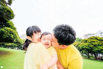 Sosuke Family | 家族写真(ファミリーフォト)