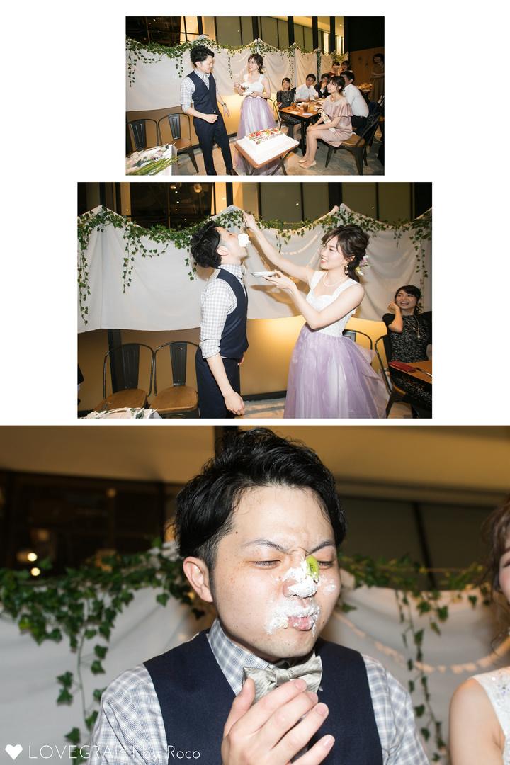 YU_MONE | 夫婦フォト
