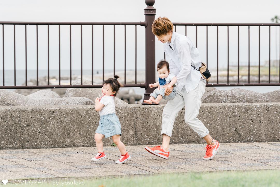 Noda Family | 家族写真(ファミリーフォト)