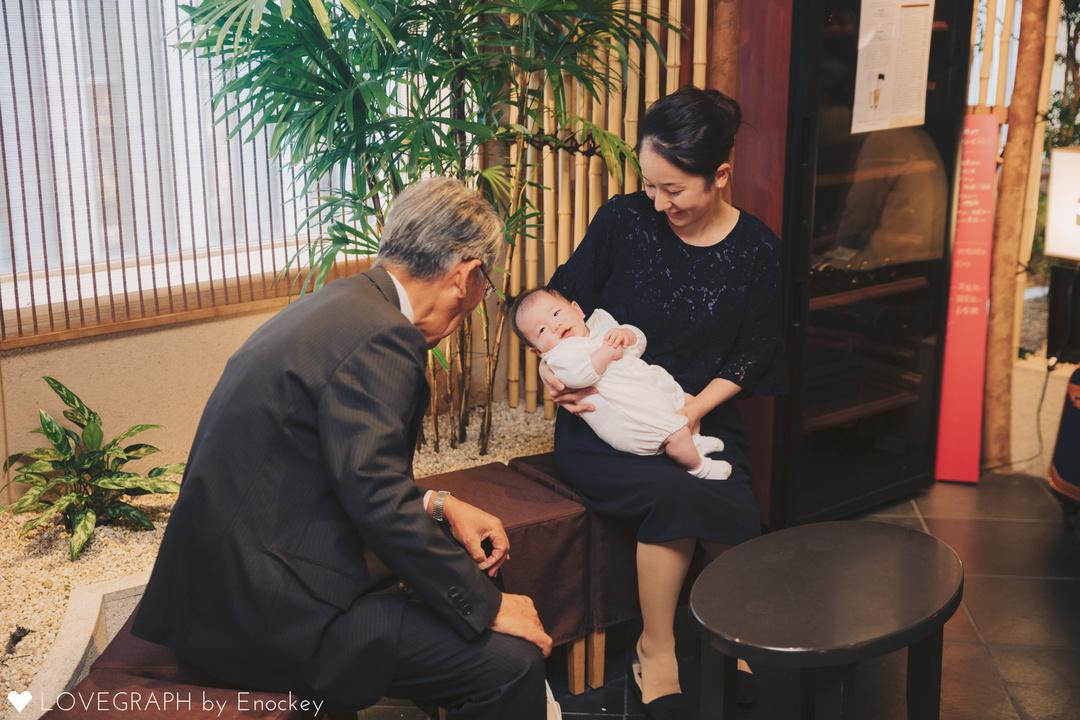Kota family | 家族写真(ファミリーフォト)
