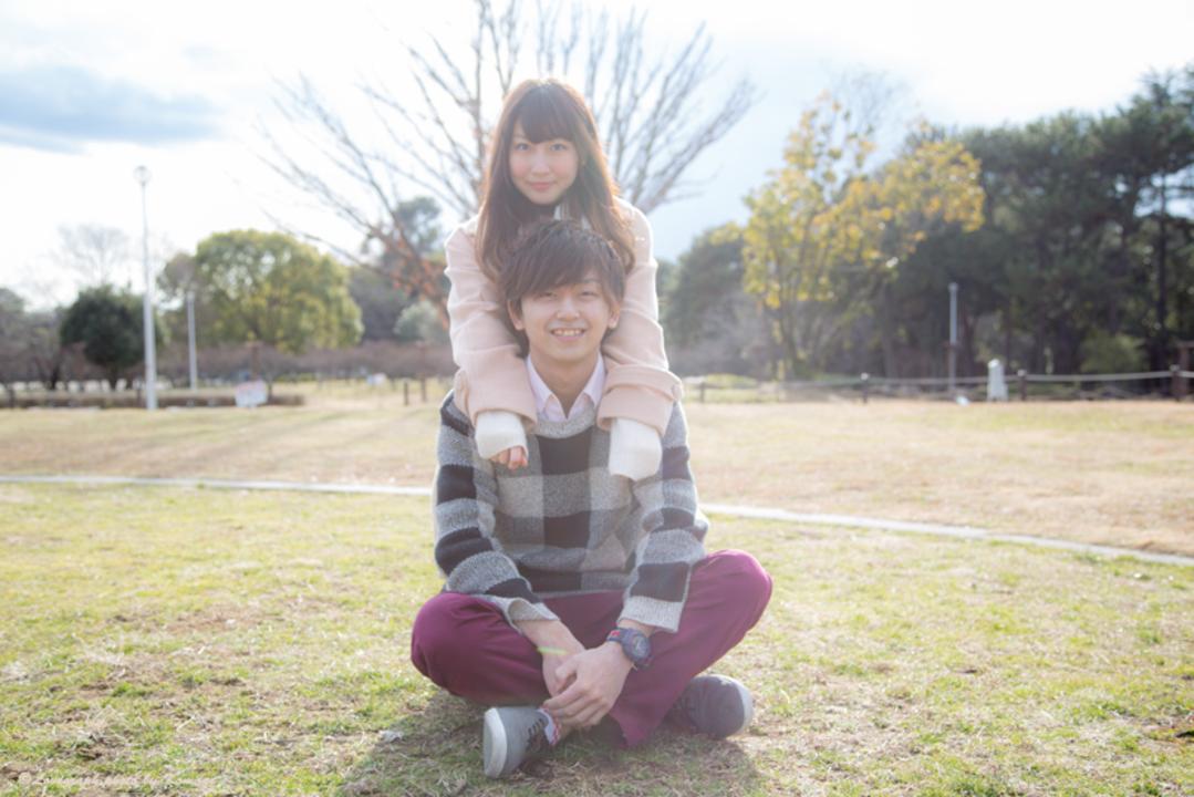 Daisuke × Seina | カップルフォト