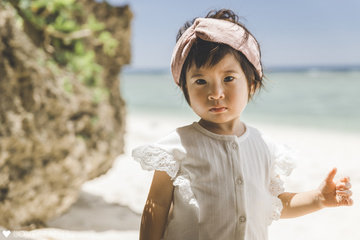 Yoshio Family | 家族写真(ファミリーフォト)