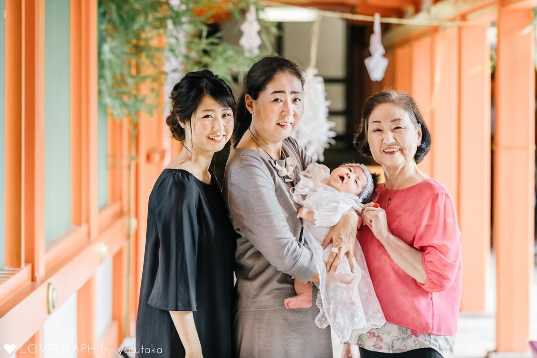 Cocona Family | 家族写真(ファミリーフォト)