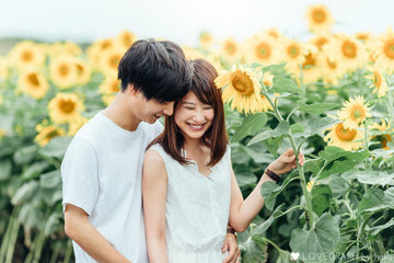 Shusuke&Yuuki | 夫婦フォト