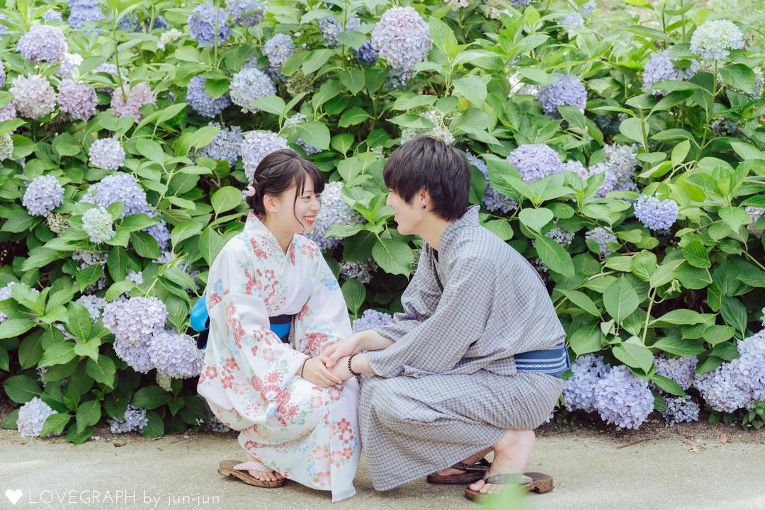 Ryosuke×Kurumi | カップルフォト