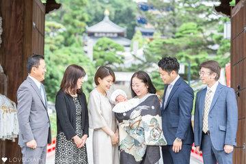 Tairi Omiyamairi | 家族写真(ファミリーフォト)