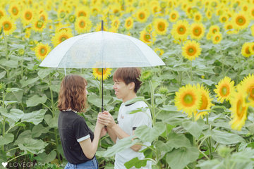 Haruaki&Miho | カップルフォト