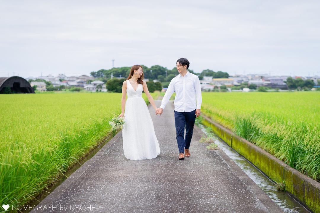kohei×tamae | 夫婦フォト