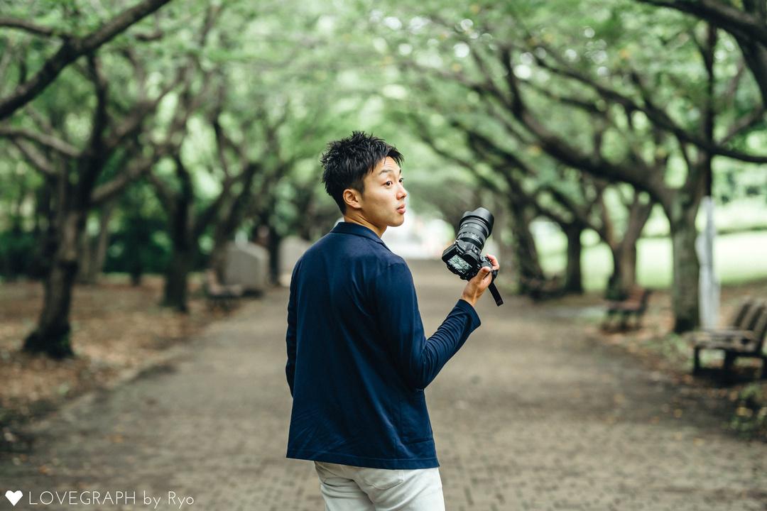 Taiki | .me(ドットミー)で撮影