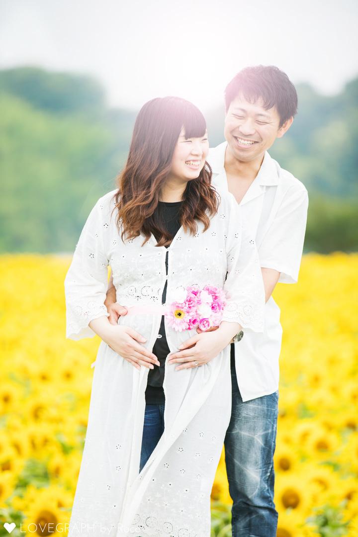 Nagao Family | 夫婦フォト