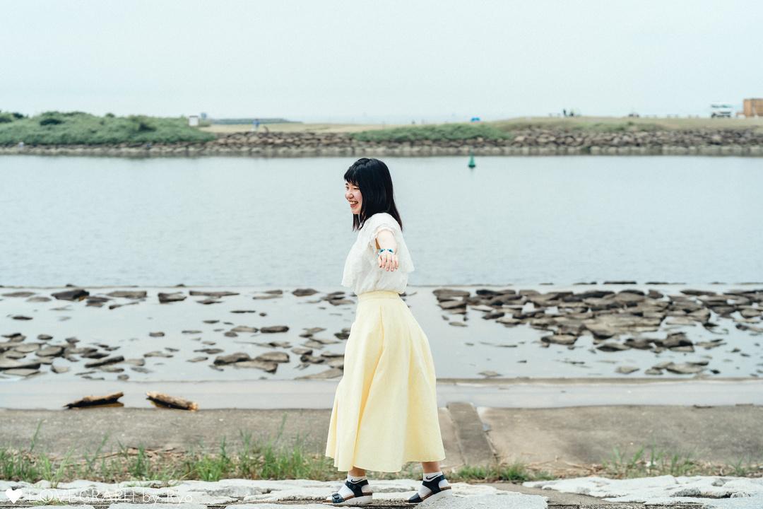 NAOKO  | .me(ドットミー)で撮影