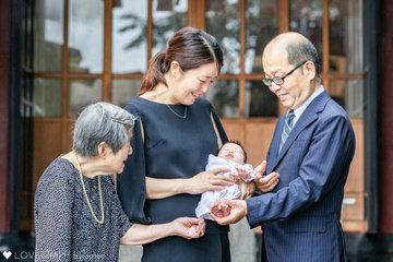 Azusa family | 家族写真(ファミリーフォト)