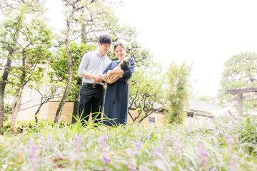 Kai Family | 家族写真(ファミリーフォト)