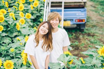 Ryo&Chiaki | カップルフォト