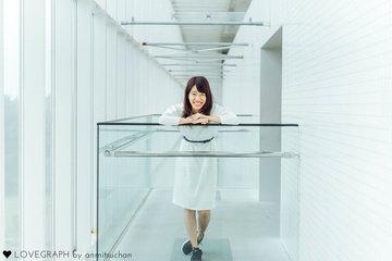 Ayumi | 1人で撮影