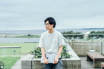 Keisuke Segi | .me(ドットミー)で撮影