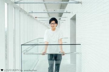 Keisuke Segi | 1人で撮影