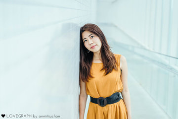 Sayumi | 1人で撮影