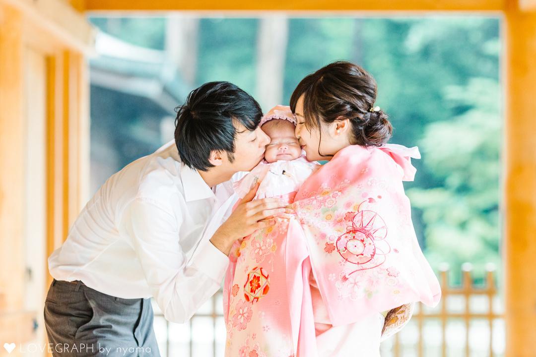 hinata | 家族写真(ファミリーフォト)