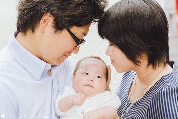 A.Family | 家族写真(ファミリーフォト)