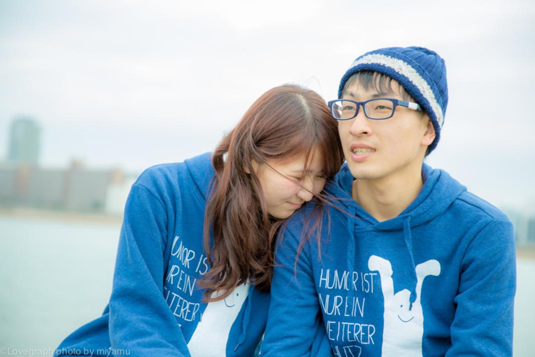 Ryutaro × Ayaka | カップルフォト